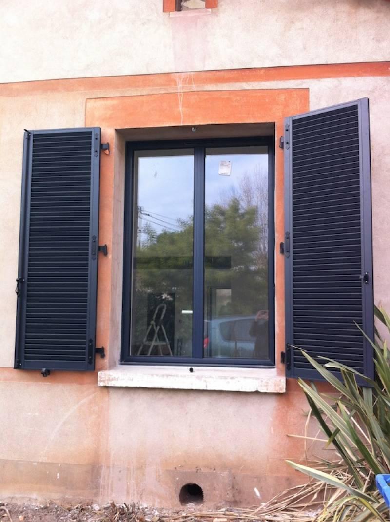 Fenêtre Aluminium Sur Mesure K Line à Toulouse Menuiseries Doumenc