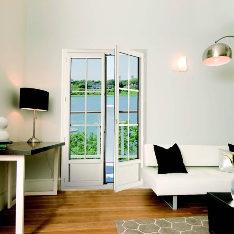 fabrication de fen tres sur mesure en pvc toulouse menuiseries doumenc. Black Bedroom Furniture Sets. Home Design Ideas