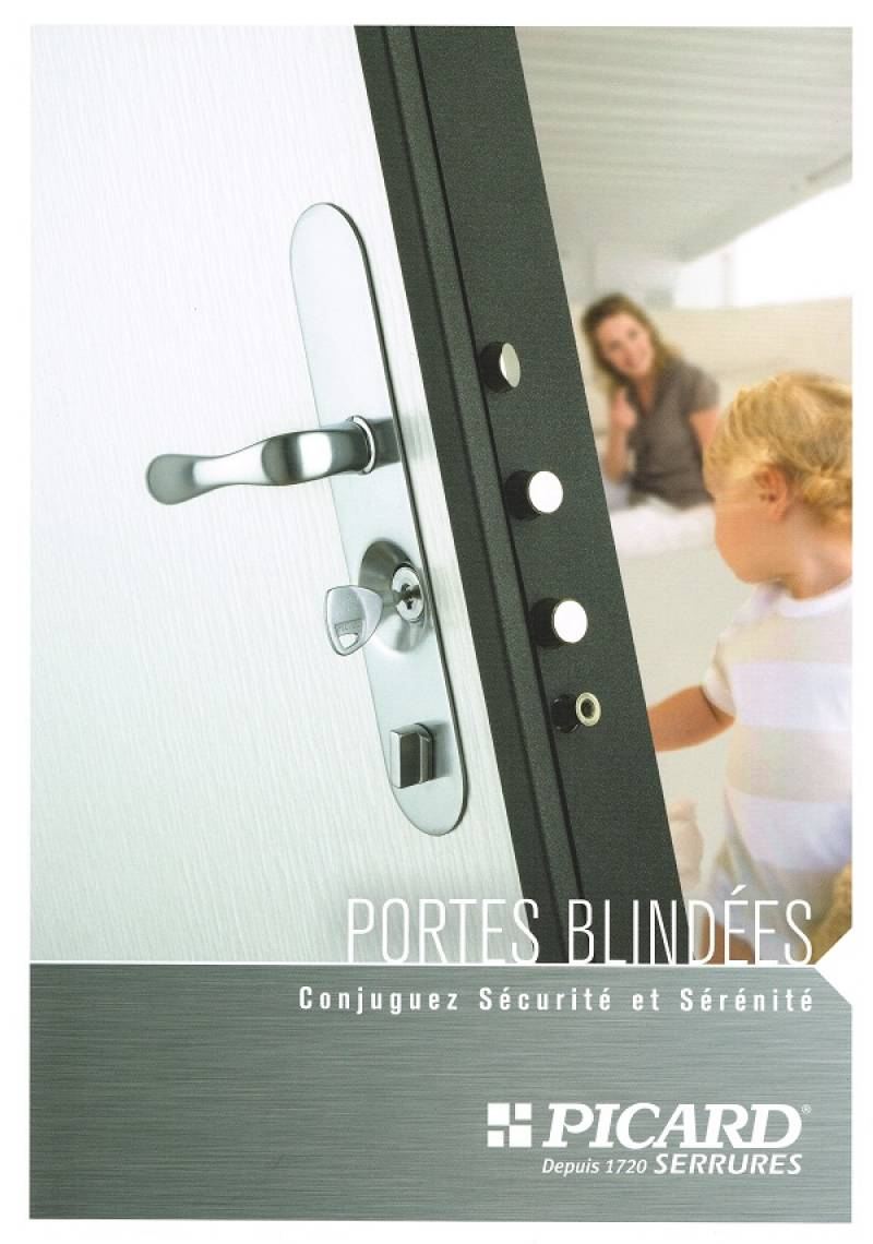 pose de bloc porte d 39 entr e blind a2p bp3 toulouse menuiseries doumenc. Black Bedroom Furniture Sets. Home Design Ideas