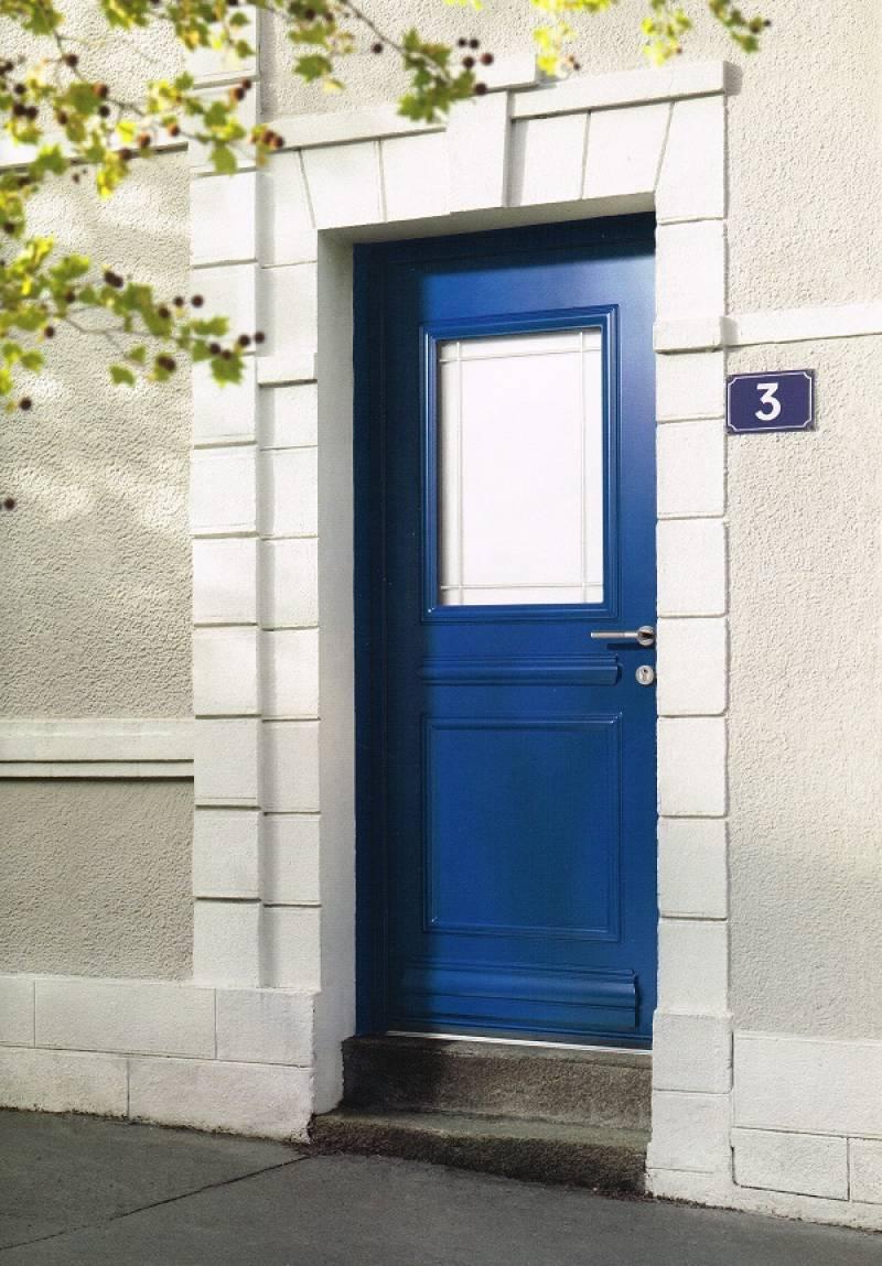 installateur de portes d 39 entr e aluminium traditionnelles toulouse menuiseries doumenc. Black Bedroom Furniture Sets. Home Design Ideas