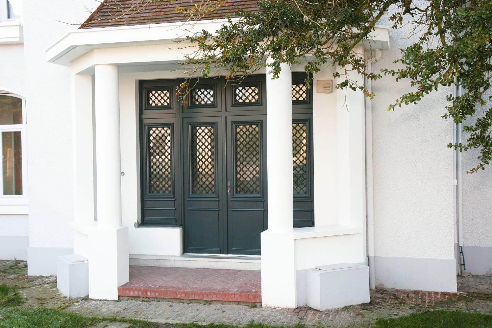 Installateur de portes d entrée en bois BEL M à Toulouse ... 7567b975984