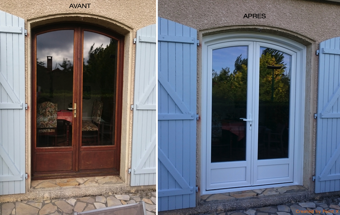 Mesure fenetre renovation id es de - Fenetre pvc renovation ...