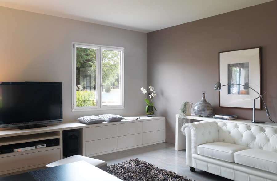 installateur de fen tres aluminium k line sur toulouse menuiseries doumenc. Black Bedroom Furniture Sets. Home Design Ideas