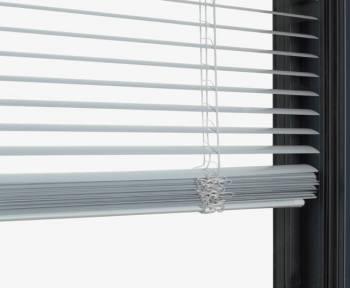 ouvrant respirant k line fen tre aluminium avec store v nitien int gr menuiseries doumenc. Black Bedroom Furniture Sets. Home Design Ideas