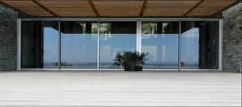 Fabrication de baie coulissante en aluminium sur mesure for Garage toulouse avis