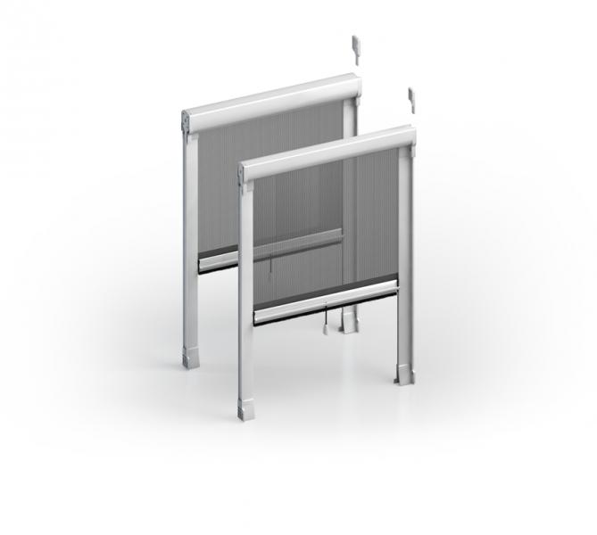 installation de v randa et de pergola bioclimatique sur toulouse menuiseries doumenc. Black Bedroom Furniture Sets. Home Design Ideas